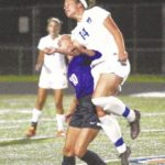 Strong 1st half sends Stallions over Pioneers