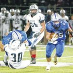 Patriots to take on Wildcats in state semifinal