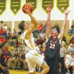 Barons pull away from Tigers