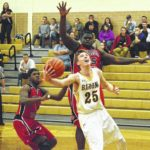 Balanced Barons knock off Red Devils