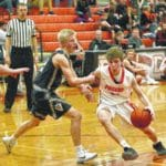 Griggs, Pacers cruise past Vikings