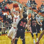 Pacers capture Eberst Classic win