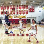 Braves stay hot with win over Eagles