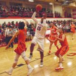 Wildcats too much for Pioneers