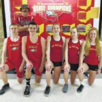 BW indoor jumps squad aiming for state