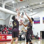 New Albany clips Big Walnut 51-46