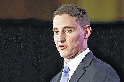 Every work trip Ohio State Treasurer Josh Mandel took in 2016 was in some part related to politics, including his 2018 campaign for U.S. Senate, according to a financial disclosure statement submitted by the Republican politician and reviewed by The Associated Press.