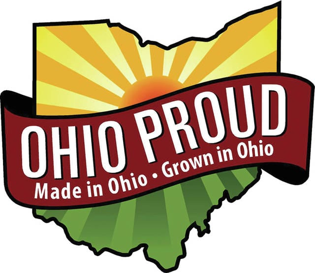 Ohio Proud Logo