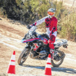Marion resident to compete in BMW GS Trophy