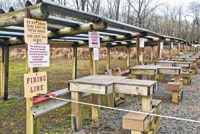 "The firing lines of the Delaware Shooting Range stood empty for the 2017 season to undergo environmental testing and renovation. ODNR officials said they are waiting on test results and ""the plan all along has been to re-open for 2018"" season with the new shooting facility."