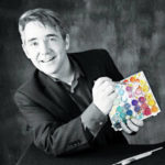 Children's author/illustrator Peter Reynolds coming to Delaware