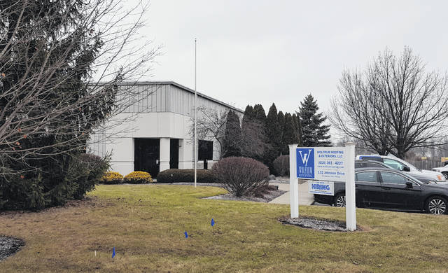 Delaware City Council has signed off on a Community Reinvestment Area (CRA) agreement with Wolfrum Roofing & Exteriors LLC that involves a 50 percent, 15-year tax abatement on the business' planned $600,000 investment on its existing facility at 132 Johnson Dr., which includes an 8,000-square-foot addition.