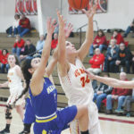 Big Walnut rolls past Olentangy