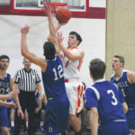 Durbin, Blue Devils too much for Eagles