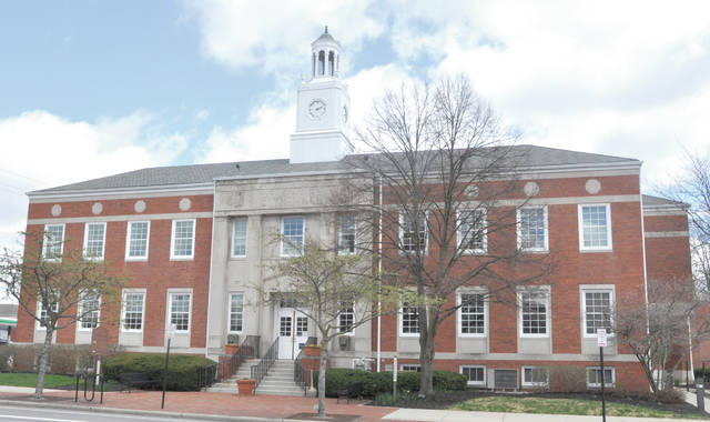 City of Delaware officials are seeking community members interested in joining a steering committee that will assist with the construction of the city's newest comprehensive plan. Pictured is Delaware City Hall, 1 S. Sandusky St.
