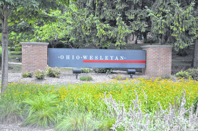"In the ""Fiske Guide to Colleges 2019,"" Ohio Wesleyan University in Delaware has been named one of the ""best and most interesting"" schools not only in the United States, but also in Canada, Great Britain and Ireland."