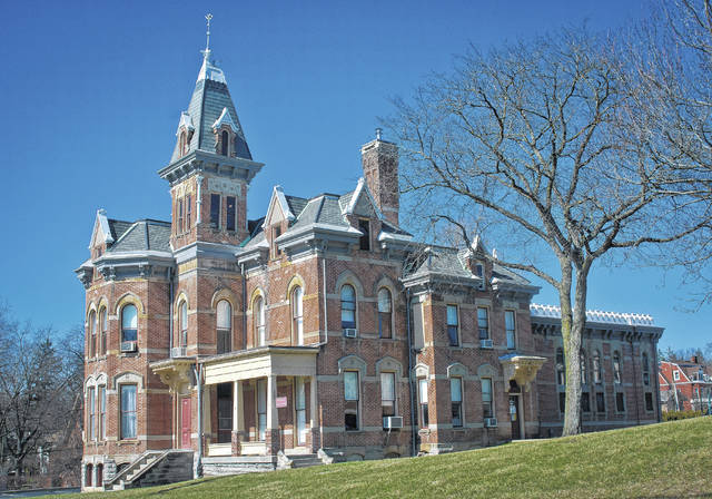 After revising the criteria to sell the historic county jail, county commissioners revised the bidding criteria to better protect the historic nature of the building that was constructed in 1878 at a cost of $25,845. It was the third jail built in Delaware County. Currently, the historic jail is home to the county's law library and the office of the Ohio Fifth District Court of Appeals.
