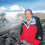 Climate researcher to visit Andrews House