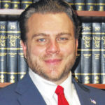 Local prosecutor recognized for community service