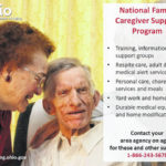 Supporting caregivers for stronger families, communities