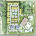 Site proposed for new DCDL branch