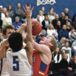Liberty pulls away from Orange