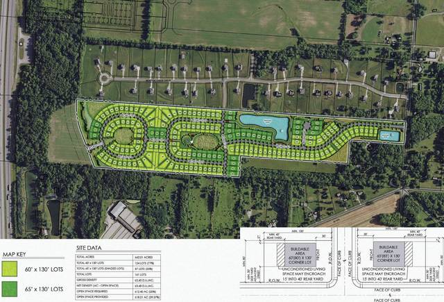 Pictured is an illustrative plan for Sunbury Farms.