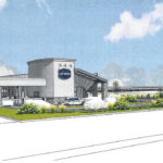 Car wash plans approved