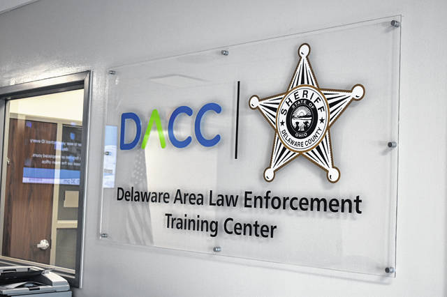 The DACC Law Enforcement Program is located at the Delaware Area Career Center South Campus on U.S. Route 23.
