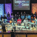 Concert to feature musical trio