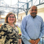 Library trustees elect 2019 officers