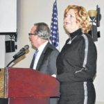 Delaware officials give annual address