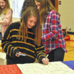 Diversity Fair held at Dempsey