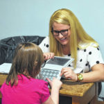 iSee helps give vision to DCS students