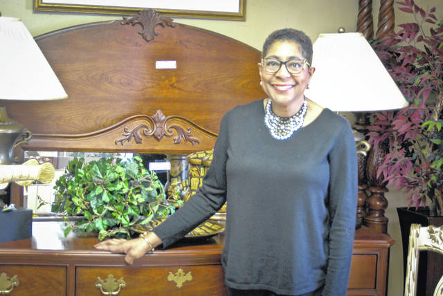 Lisa Gilton, owner of Experienced Possessions in Shawnee Hills, will retire at the end of March. When she bought the store 11 years ago, she was a customer looking for a new adventure. Staying with the tradition, she sold the store to one of her customers. Her last day is March 31.