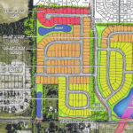 Peachblow Road development discussed