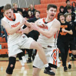 Pacers outlast Warhawks 56-55 in tourney opener