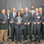 Chamber honors local businesses