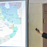 Middle East conflicts more complex than imagined