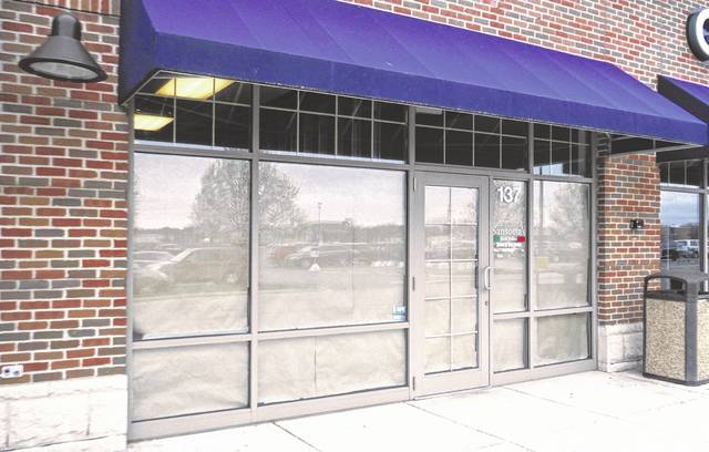 The Delaware General Health District satellite location in Sunbury is expected to open later this spring or summer.
