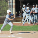 Spartans swing past Barons, 10-6