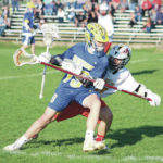 Fast start lifts Braves past Eagles