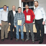 Good deeds recognized in Sunbury