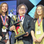 DACC students punch tickets to BPA nationals