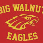 BIG WALNUT HIGH SCHOOL HONOR ROLL