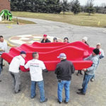 Souders gets playground additions