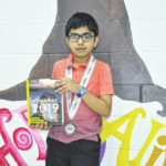 OMES student wins state GeoBee