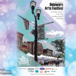 46th Annual Delaware Arts Festival
