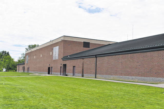 The flat roof area of Dempsey Middle School will be restored and repaired this year after the Delaware City Schools Board of Education approved a $559,725.58 contract Monday. A similar flat roof section at Schultz Elementary School will also be repaired as part of the contract.