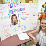 Schultz students share facts about Ohio